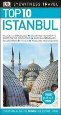 DK Eyewitness Top 10 Travel Guide: Istanbul, DK, New Book
