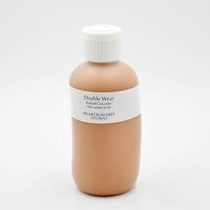Estee Lauder Double Wear Radiant Concealer 4N Medium Deep (Neutral) Dram Bottle
