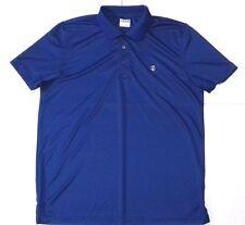 ⛳Izod⛳Navy Blue Golf Polo Shirt⛳ size👉Xl