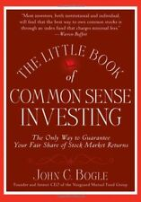 The Little Book of Common Sense Investing: The Onl