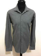 LIU JO UOMO Camicia Uomo Cotone Cotton Man Shirt Sz.XL - 52