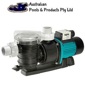 Onga LTP1100 1.5HP Pool Pump - Leisuretime 1100 2 Year Warranty