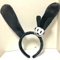 Disney headband Tokyo Disney Resort Oswald Ears Hat Japan TDS TDL TDR JAPAN F/S