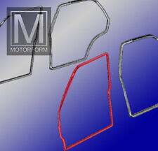Mercedes w116 bloquearân delantero izquierdo se/SEL nuevo junta puerta 280se 450sel goma
