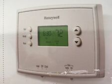 Thermostat with Backlight Honeywell 7-Day Programmable