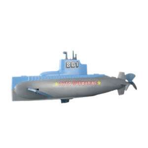 Baby Simulation Submarine Bath Tub Time Kids Water Fun Play Game Toy Water Toy