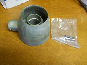 NOS 1973 1974 1975 1976 1977 FORD BRONCO MANUAL TRANS GEARSHIFT LEVER SOCKET