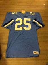 Vintage 70s Russell Athletic Tarheel Jersey Medium Made In The Usa