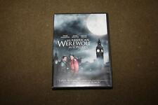 An American Werewolf in London 2009 Dvd 2 Disc Set Full Moon Edition
