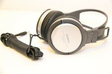 SONY Headphones MDR-XD100 Closed-Back Studio High Fidelity Stereo Kopfhorer