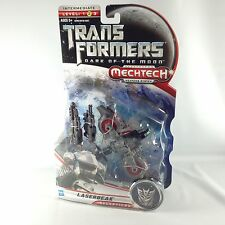 Transformers Dark Of The Moon Deluxe Class - LASERBEAK Figure Mechtech DOTM