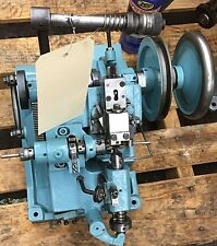 Fasti Cuban Link Chain Making Machine, Model #Ge