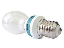 Lampada Xenon E40 Elliptical Opale Per Illuminazione Industriale Capannoni 150W