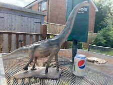 More details for brachiosaurus professionally painted model beautiful