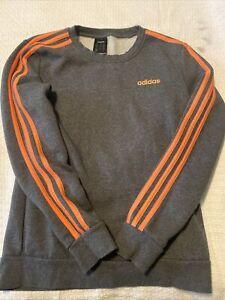 Adidas Womens Sweatshirt Size small