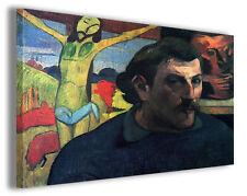 Quadri famosi Paul Gauguin vol XX Stampa su tela arredo moderno arte design