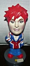 2002 Joks Kelly Osbourne Bobblehead Doll Nodder Ozzy Tv Music Icon