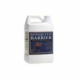 Mosquito Barrier Liquid Mosquito Repellent (1 Gallon)