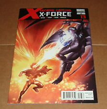 2008 X-Force #28 2nd Variant Edition Kyle Yost Second Coming