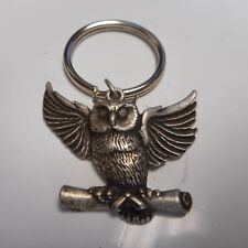 FANTASTIC  HARRY POTTER OWL KEY CHAIN WOW