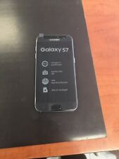 BRAND NEW SAMSUNG GALAXY S7 32GB  BLACK OR SILVER   (Unlocked)