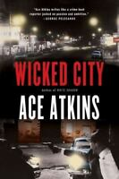 Wicked City, Ace Atkins,0399154574, Book, Good