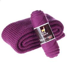 100g Alpaca Wool Medium Thickness Yarn Soft Worsted knitting Crochet Thread 2020