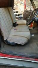 Ford f100 bench seat