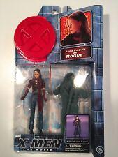 X-Men The Movie Rogue Toy Biz 2000