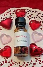 Return Lover Come to Me Oil Attraction Romance Hoodoo Wicca Oils Pagan