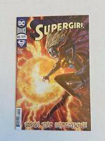 Supergirl #40 Bennett Cover DC 2020
