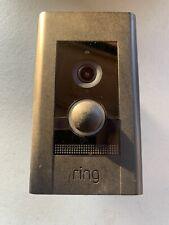 Ring 8VR1E70EN0 Wired Video Doorbell Elite