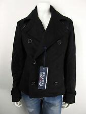 Jean Paul Gaultier Jacke Jacket Mantel Jas Woolen Clot Coat Neu 40/42 L XL