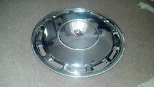 "1993 1994 Oldsmobile 15"" 12 slot Hubcap"