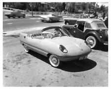 1960 Goggomobil Dart Buckley Photo Microcar Australia  u8869-EH3T7V