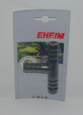 Eheim 4005990 - 16mm & 12mm Connecteur T / Réducteur