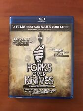 Forks Over Knives (Blu-ray Disc, 2011)