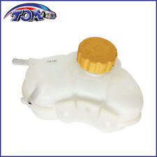 NEW ENGINE COOLANT RECOVERY TANK W/CAP FOR 99-02 DAEWOO LANOS 1.6L 96182279