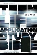 Teen Life Application Study Bible NLT, compact edition, , Good Book