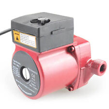 "HSH-Flo 3/4"" 1-1/2"" 2"" Hot Water Circulator Pump 220V Circulation Pump  EU Plug"