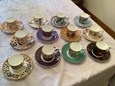 More details for the coalport museum historic coffee cup collection