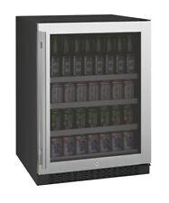 Allavino Vsbc24-Sr20 FlexCount Ii Stainless Steel Right Hinge Beverage Center