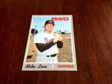1970 Topps #367 Mike Lum (EXMT+) Set Break