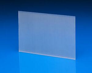 5.7cm x 8.3cm Graflok Boden Glas, Neu Produkt