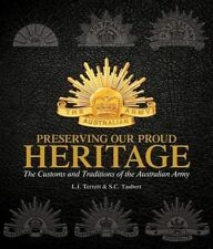 Preserving Our Proud Heritage by L.I & Taubert (Mixed media product, 2015)