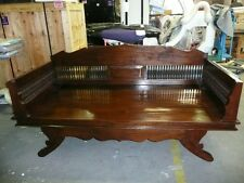 Thai Yang Chang Day Bed-Laquered!