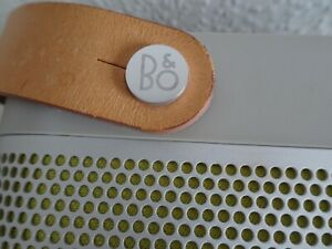 ♔ Beolit 12 von Bang & Olufsen ♔ grau ♔ B & O ♔ kleines Klangwunder ♔