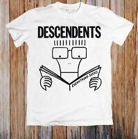 Descendents Everything Sucks Unisex T Shirt