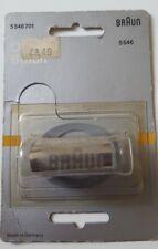 Original Braun  Foil for shaver Lady Broun elegance battery