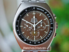 Omega Vintage Speedmaster Mark II Tropical Brown Dial 42mm COLLECTIBLE